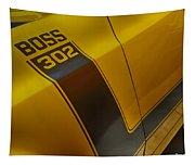 Boss 302 Tapestry