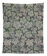 Bramble Wallpaper Design Tapestry