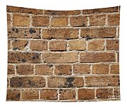 Brick Wall Tapestry