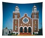 Brown Chapel In Selma Alabama Tapestry
