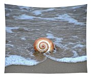 By The Sea Tapestry