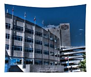 Camp Randall Stadium Tapestry