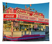 Candy Shoppe Tapestry