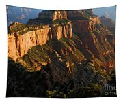 Cape Royal Glow Tapestry