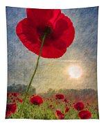 Celebrate The Day Tapestry