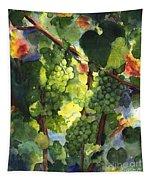 Chardonnay Au Soliel Tapestry
