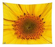 Chipmunk's Peredovik Sunflower Tapestry