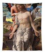 Christ As The Suffering Redeemer  Tapestry