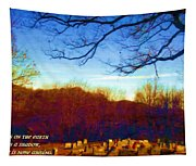 1 Chronicles 29 15 Tapestry