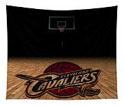 Cleveland Cavaliers Tapestry