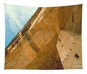 Cliff Palace Tower Tapestry