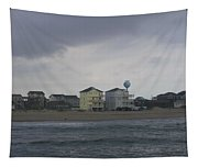 Clouds Over Rodanthe 3 Tapestry