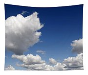 Cloudscape Tapestry