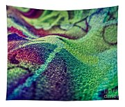 Colored Tapestry