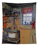 Country Kitchen Tapestry