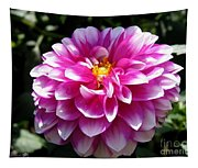 Dahlia Named Brian Ray Tapestry