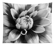 Dahlia Named Mystery Day Tapestry