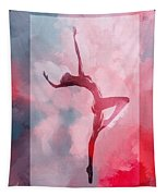 Dancing In The Clouds Tapestry