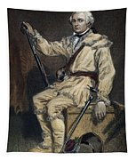Daniel Morgan (1736-1802) Tapestry