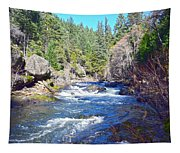 Deer Creek Tapestry