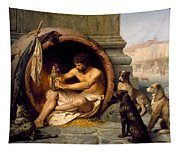 Diogenes Tapestry
