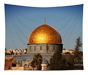 Dome  Tapestry