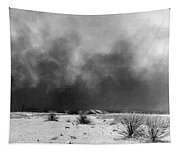 Drought Dust Storm, 1936 Tapestry