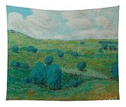 Dry Hills Tapestry