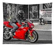 Ducati 748 Tapestry