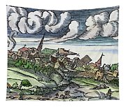 Earthquake, 1550 Tapestry