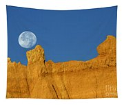 East Of The Sun West Of The Moon Tapestry