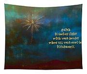 Faith Tapestry