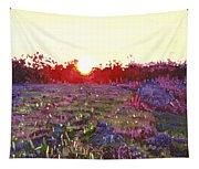 Farley Sunset Tapestry
