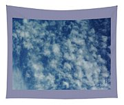 Florida Clouds Above Tapestry