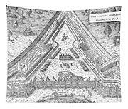 Fort Caroline, 1564 Tapestry