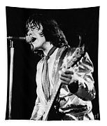 Gary Moore Tapestry