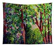 Gentle Breeze  Tapestry