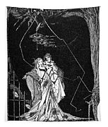 Goethe: Faust Tapestry