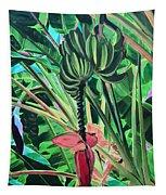 Going Bananas Tapestry
