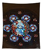 Grace Cathedral Tapestry