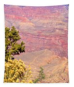 Grand Canyon 35 Tapestry