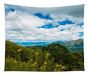 Great Smoky Mountains Tapestry