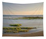 Green Coast Tapestry