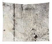 Grunge Concrete Texture Tapestry