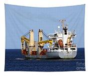 Han Xin Ship Tapestry