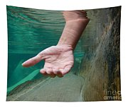 Hand Tapestry