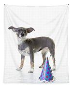 Happy Birthday Tapestry