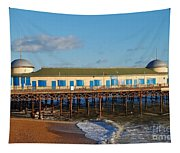 Hastings Pier Tapestry