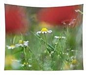 Hidden Flower Tapestry