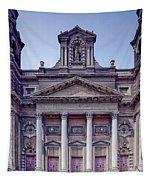 Holy Trinity Church - Chicago Tapestry